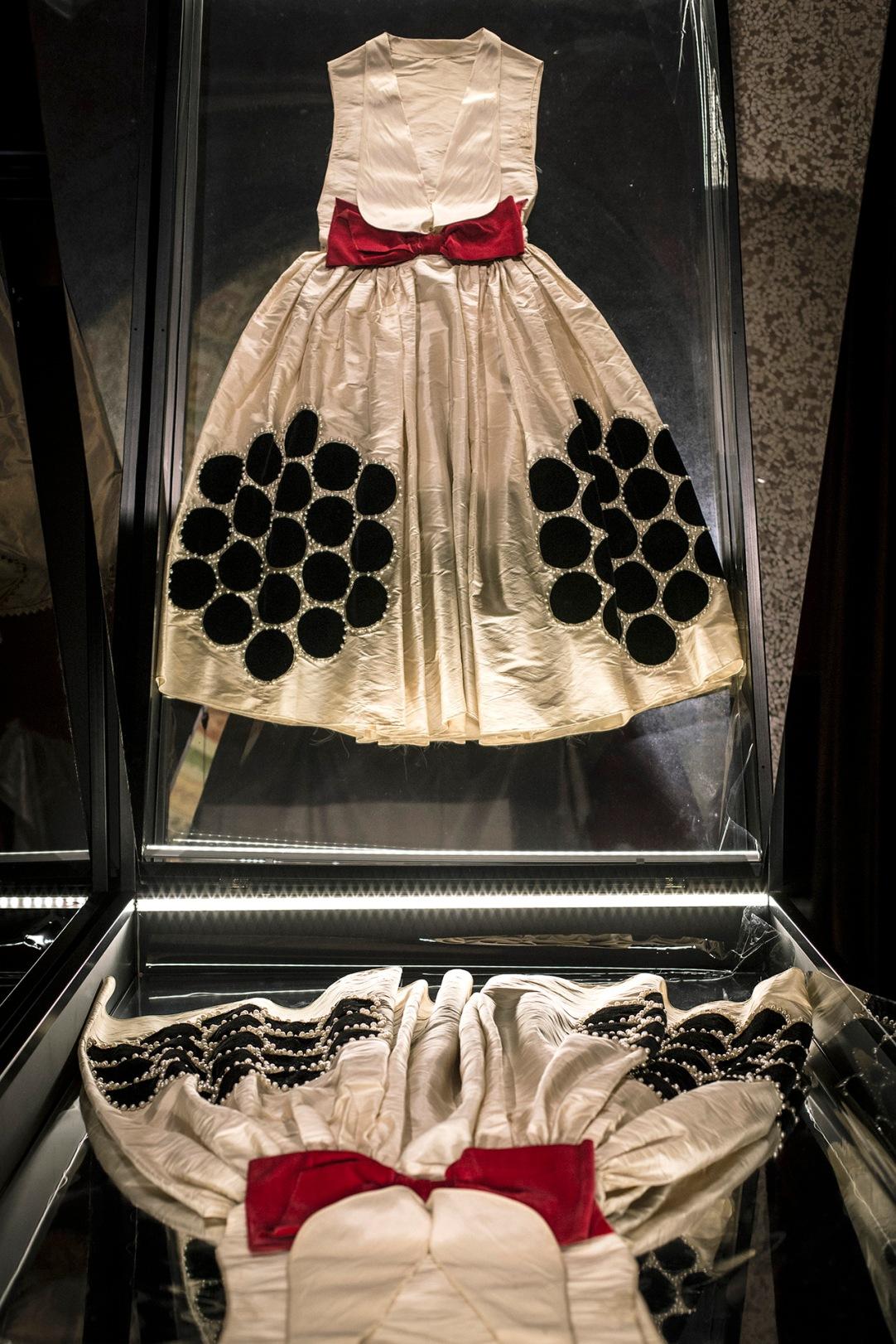 Exposition Jeanne Lanvin